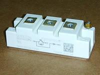 SKM100GAL123D —  IGBT модуль Semikron
