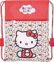 Сумка для обуви Hello Kitty HK13-601-1K, с карманом