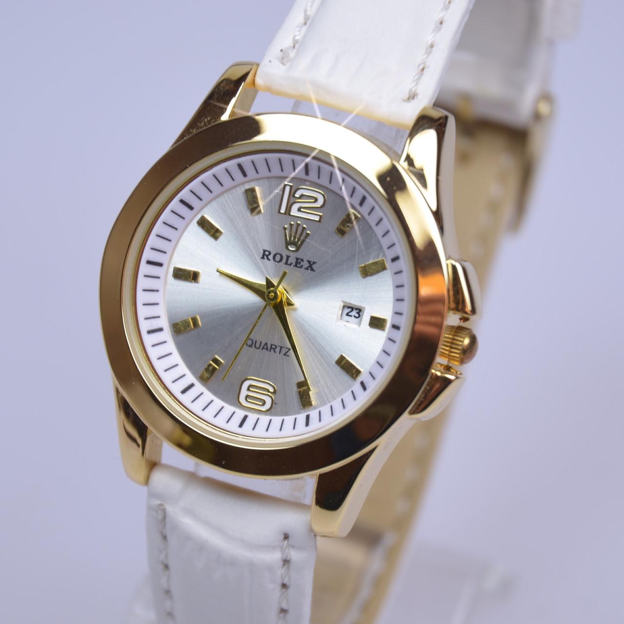 Женские наручные часы ROLE-X календарь (копия)