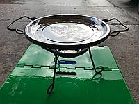 Подставка для шашлыка Садж 28 см