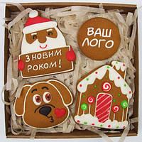 "Пряничный набор  - ""Корпоратив"" №1"