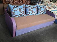 Жесткий диван Версаль на ламелях