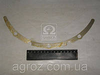 Прокладка редуктора моста переднего МТЗ В=0,8мм регулир. (пр-во МТЗ) 72-2308021-Б-01