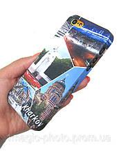 Чехол Welcome to Kharkov для iPhone 5/5s
