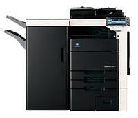 Konica Minolta BizHub C652 Лазерное цветное МФУ, фото 1