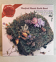 CD диск Manfred mann's Earth Band - The Good Earth