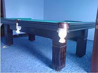 Бильярдный стол 10футов Ардезия