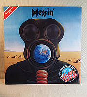 CD диск Manfred mann's Earth Band - Messin'