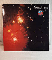CD диск Manfred mann's Earth Band - Solar Fire