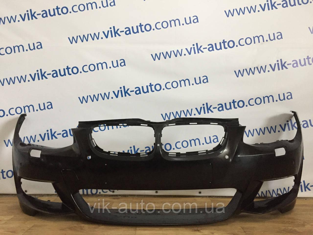 бампер передний Bmw 3 E92 Coupe купе м пакет цена 7 200 грн