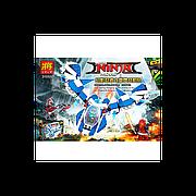 Конструктор 31055 NinjaGo, транспорт