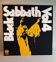 CD диск Black Sabbath - Black Sabbath Vol. 4