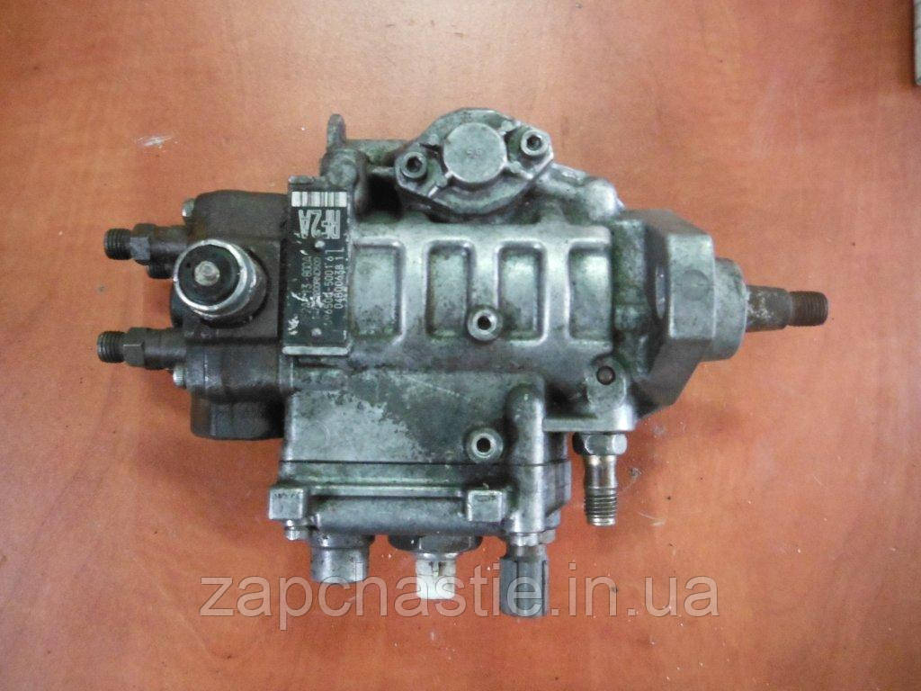 Топливный насос высокого давления (ТНВД) Пежо Боксер 2.5d 7701366479