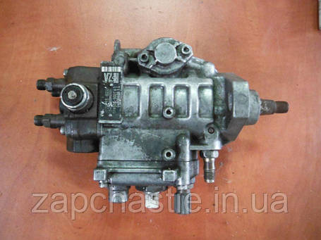 Топливный насос высокого давления (ТНВД) Пежо Боксер 2.5d 7701366479, фото 2