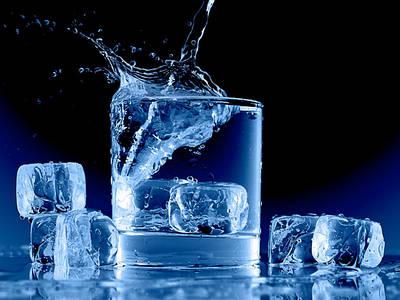 Лед. Виды и сферы использования