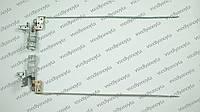 Петли для ноутбука HP ProBook 6460B, 6465B, 6470B, 6475B (6055B0019101 + 6055b0019102) (левая+правая)