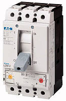 Выключатель автоматический LZMC2-A250-I (250А 36кА) Eaton (111940)