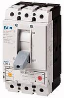 Выключатель автоматический LZMC2-A160-I (160А 36кА) Eaton (111938), фото 1