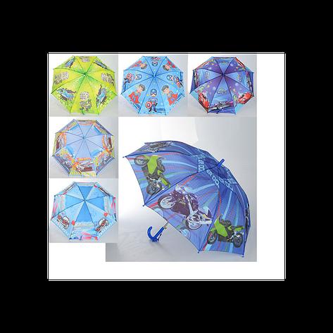 Зонтик детский MK 0871, фото 2
