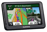 GPS навигатор Garmin Nuvi 2545LT