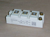 SKM100GB12T4 —  IGBT модуль Semikron