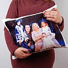 Подушки з вашими фото