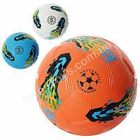 Мяч футбольный VA 0027 размер 5