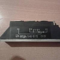 Модуль МДТ4/3-80-10(12, 14)
