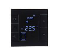 Терморегулятор M7.716 sensor /black