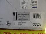 Бензонасос VDO, 228235045001Z, A2114702994,228-235-045-001Z,, фото 3