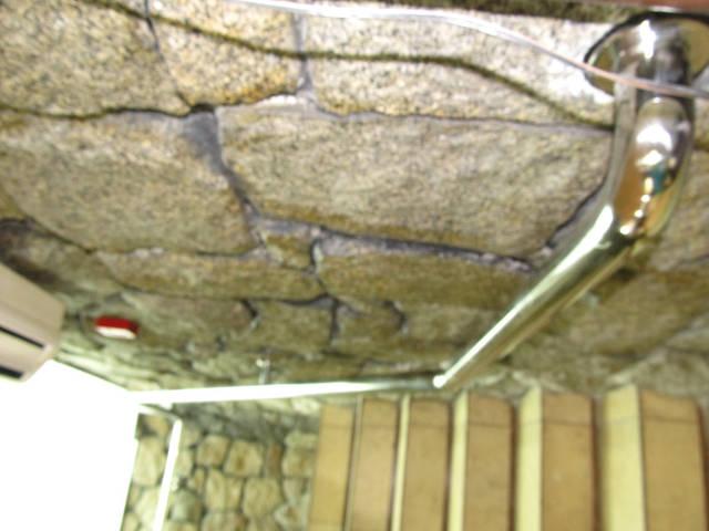 Работа по проектированию, изготовлению и установке перил из нержавеющей стали. 2