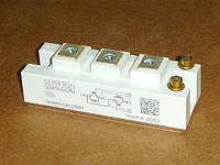 SKM100GB125DN —  IGBT модуль Semikron