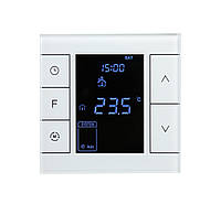 Терморегулятор Heat Plus, M7.716 sensor /white