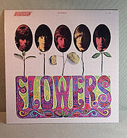CD диск The Rolling Stones - Flowers