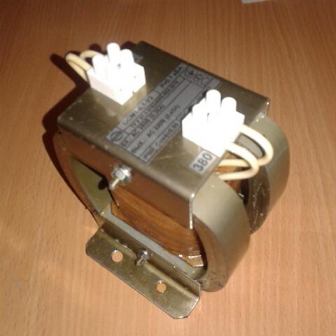 Трансформатор ОСМ1-1,0 380/220/127/110/36/27/24/12/5