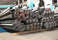 Уголок 160х160х16 мм мера 12 ст.3сп5