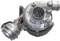 Новая турбина Skoda SUPERB TDI, AVB, (1999-2000), 1.9D, 85/115 454231-0001