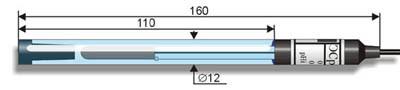 Электрод сравнения ЭСр-10104 промышленный