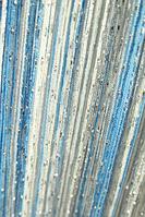 Штори нитки веселка дощ №1+7+11