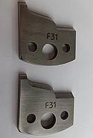 Профильные ножи CMT 690.031 (40x4)