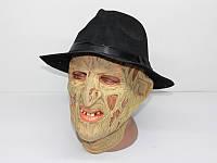 Набор Фредди Крюгера (маска, шляпа)