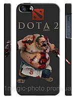 Чехол Dota2 для iPhone 5/5s