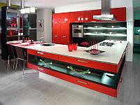 Кухня Джони