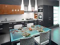 Кухня Высота