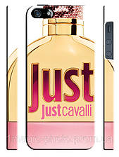 Чехол Just Cavalli для iPhone 5/5s