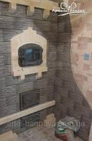 Дверца хлебной печи, фото 1