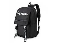 Рюкзак Supreme Black, фото 1