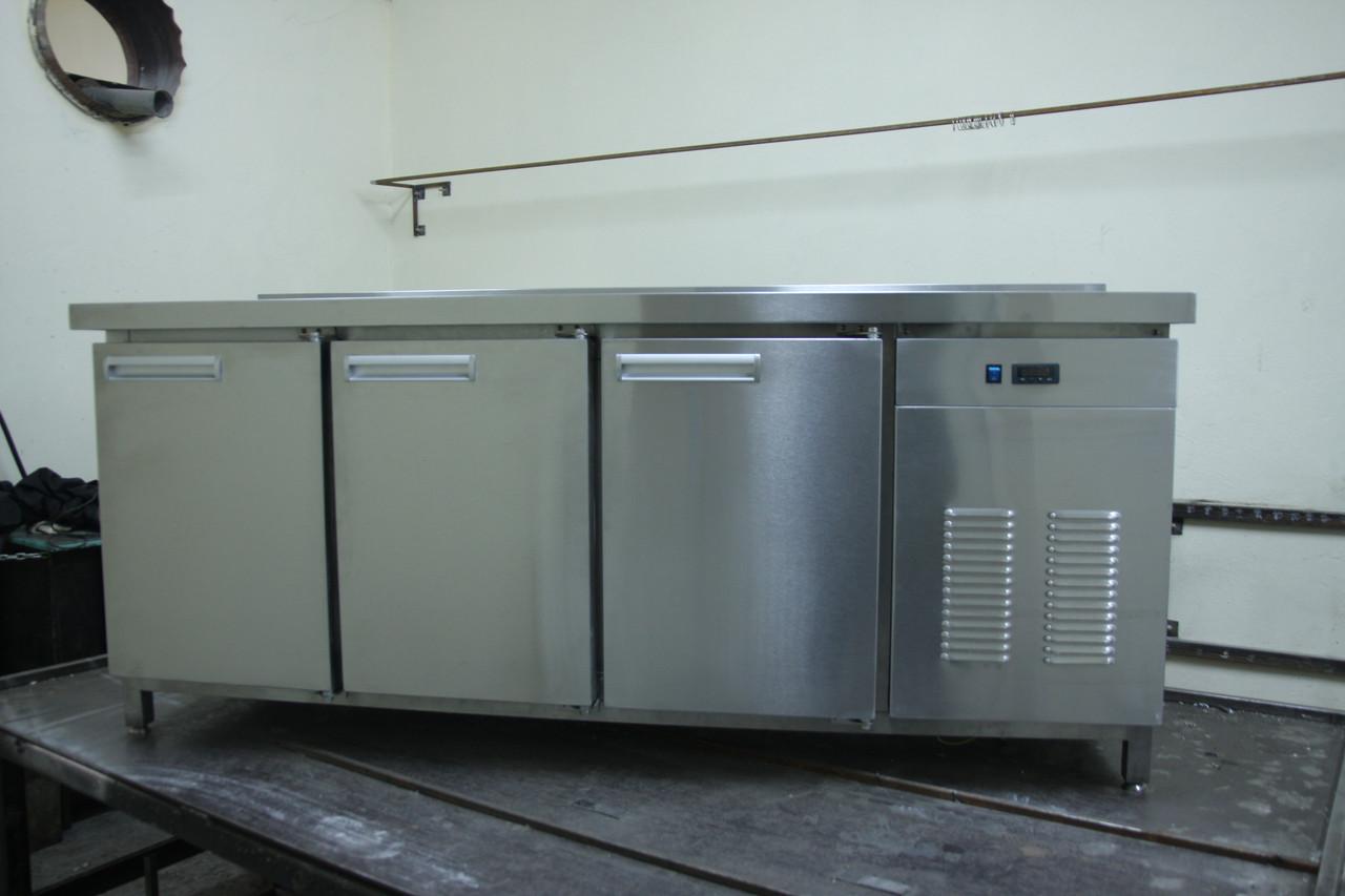 Стіл холодильний трьохдверний середньотемпературну