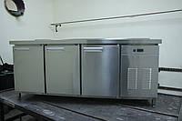 Стіл холодильний трьохдверний середньотемпературну, фото 1
