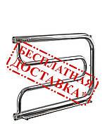 Полотенцесушитель водяной Mario Фокстрот 320х500 нержавейка